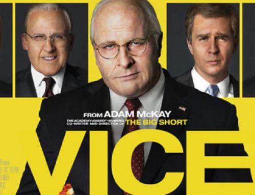 Vice (Corona-aflyst!)
